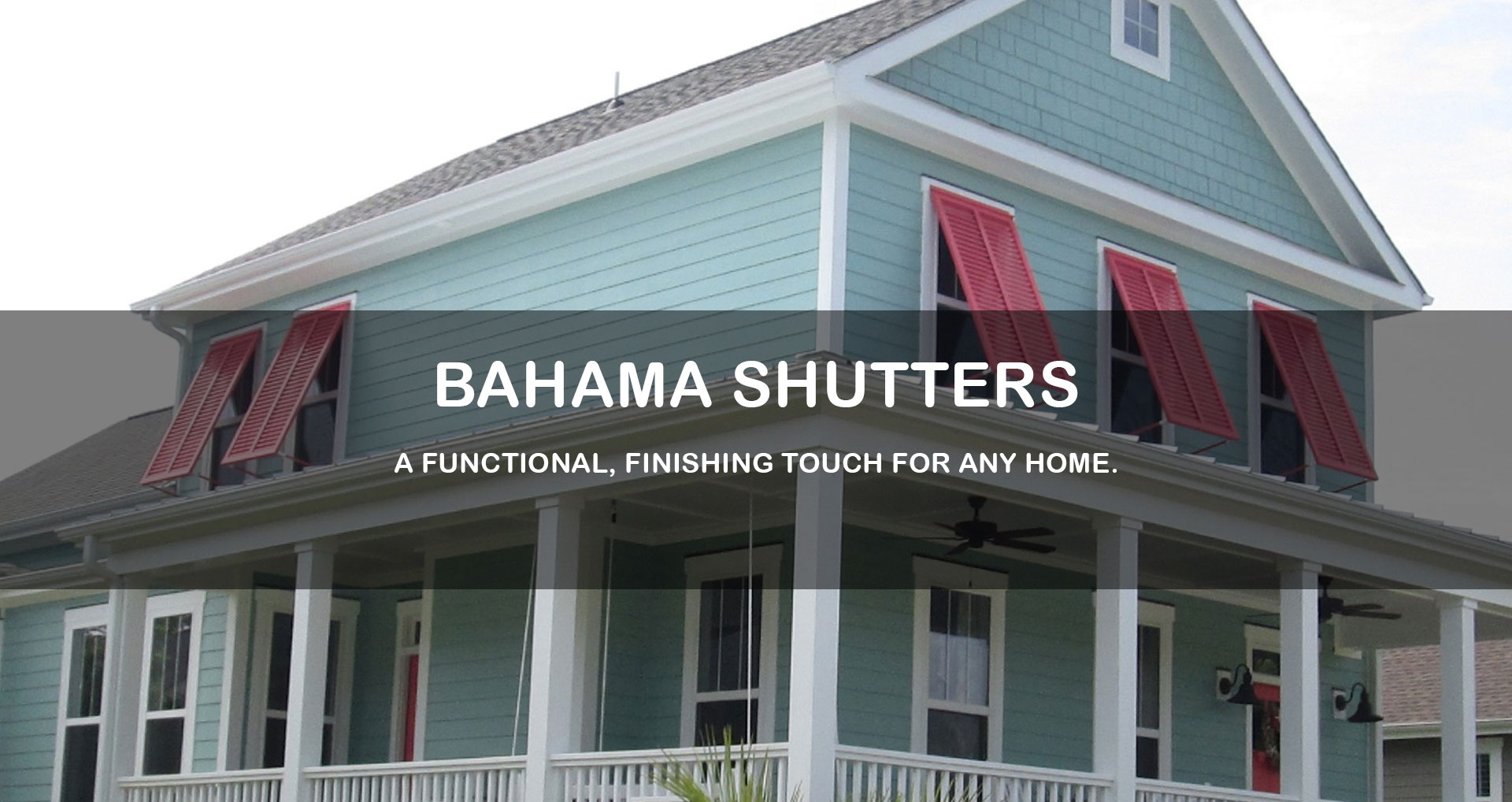 Wilmington Awning and Shutter