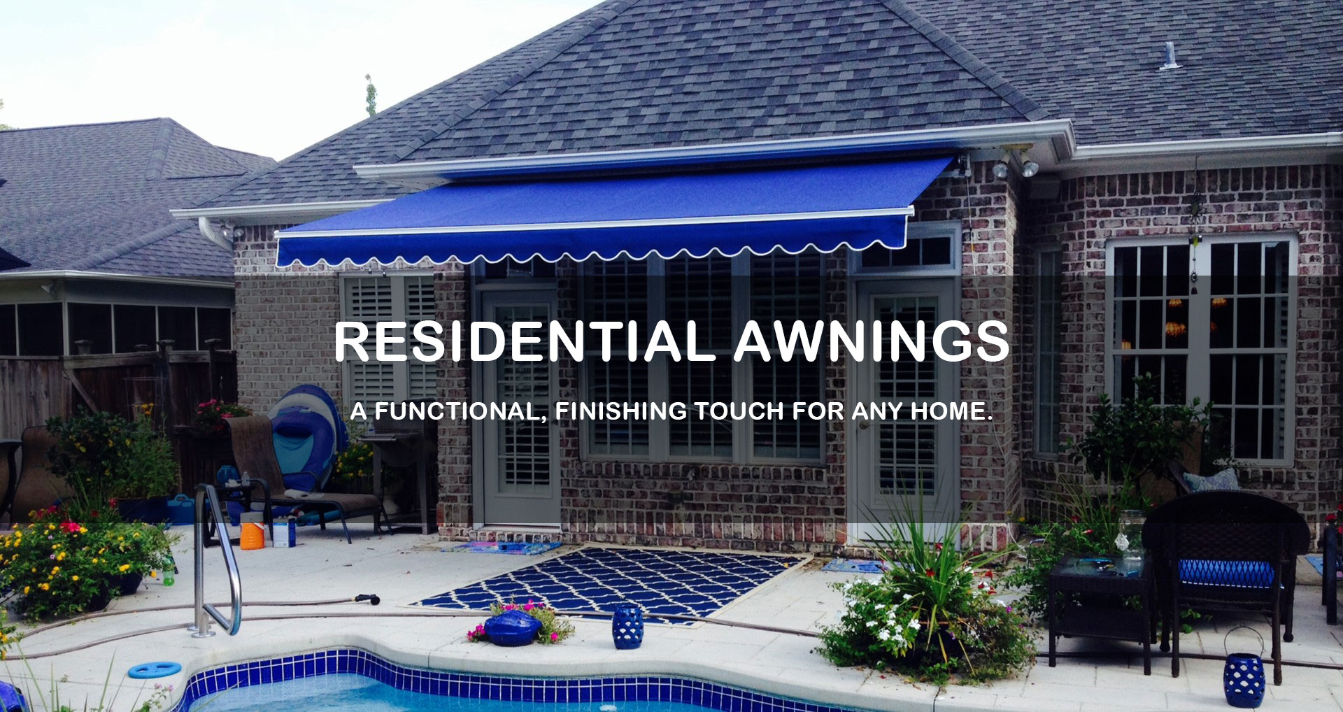 burlington winston gate awnings greensboro graphics signs salem point fabric canopies city blue high awning